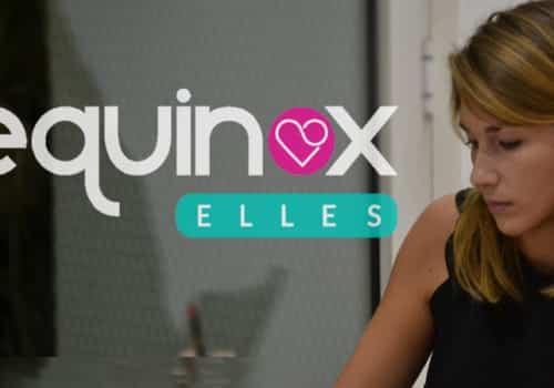 Equinox'Elles Saison 1 – Histoires de femmes à Barcelone