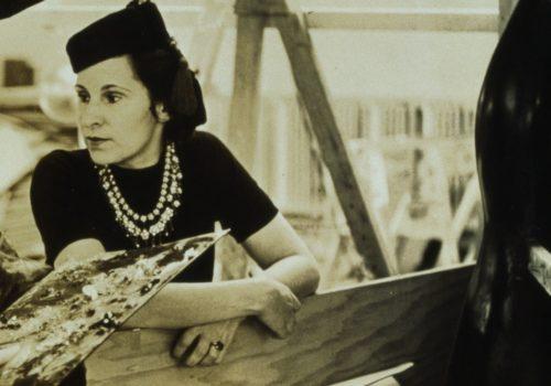 Portrait de femme catalane: Gala, l'intrigante muse de Salvador Dalí