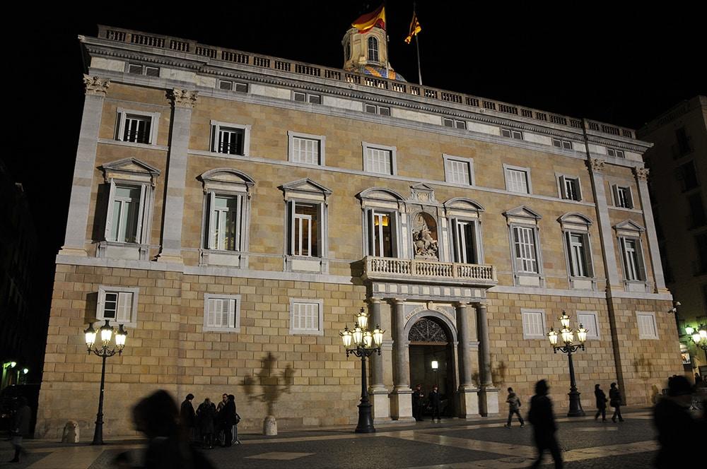 chef des mossos