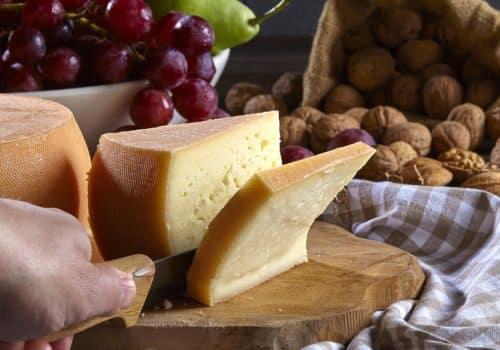 Fromage de l'Alt Urgell et de Cerdagne
