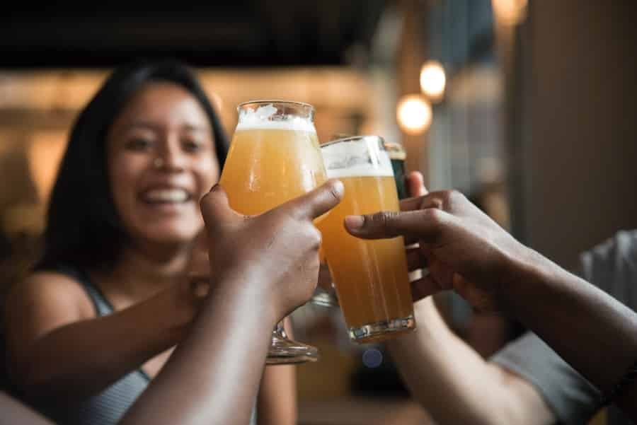 alcoholic beverage bar beer 1269025