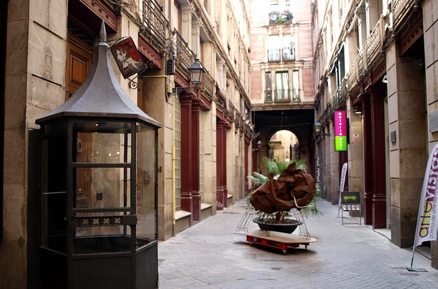 passage credit barcelone
