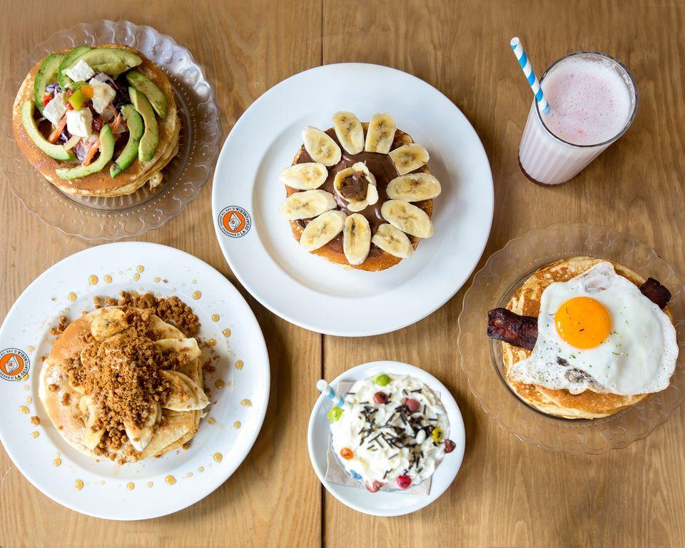 la desayuneria barcelona