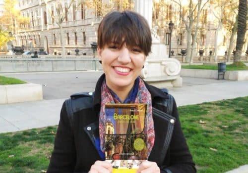 5 adresses de Barcelonaise: Angèle, 25 ans