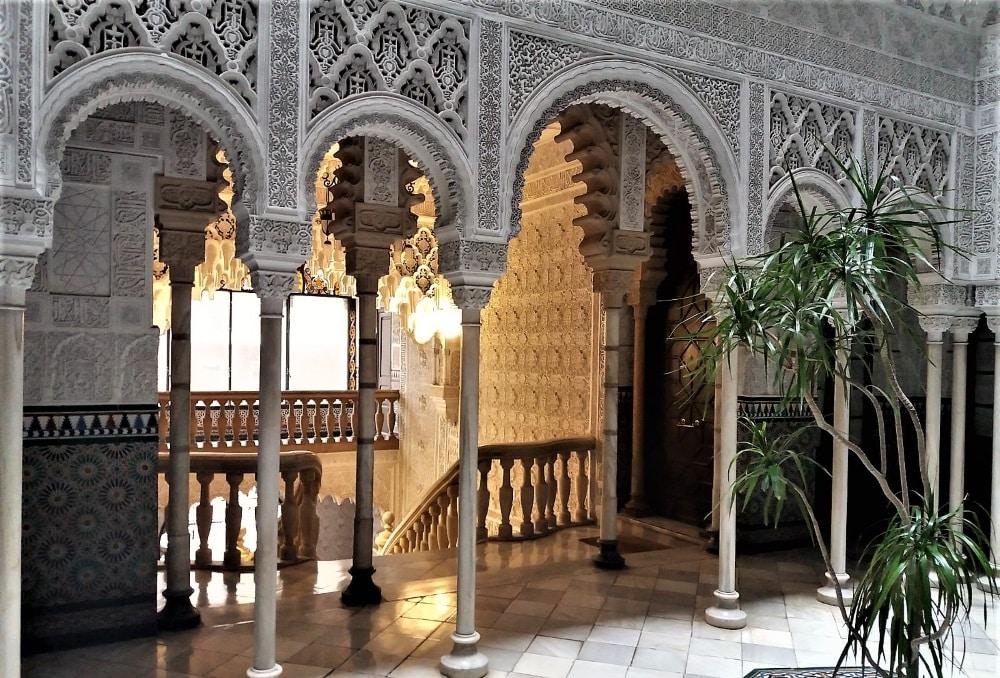 alhambra barcelone