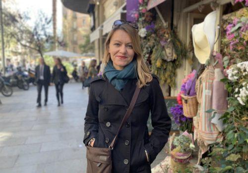 5 adresses de Barcelonaise: Anne, 40 ans, rédactrice