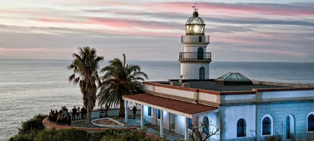 phare calella