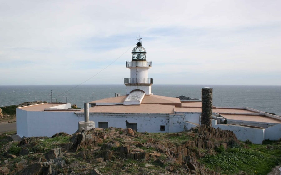 phare capcreus