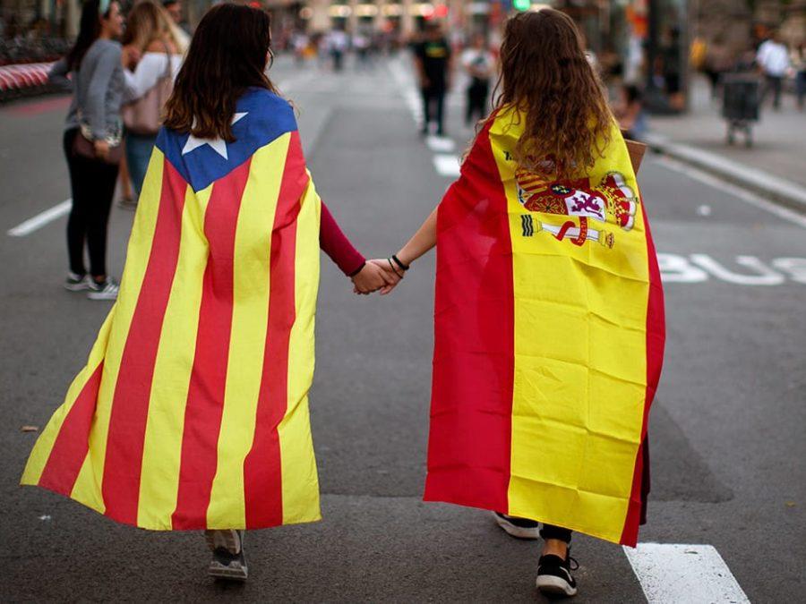 élection Espagne catalogne