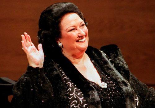 Montserrat Caballé, la diva barcelonaise de l'opéra