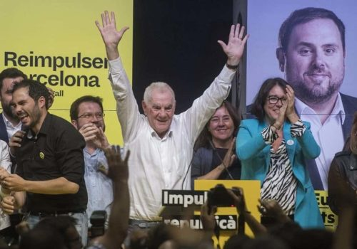 elections barcelone resultats