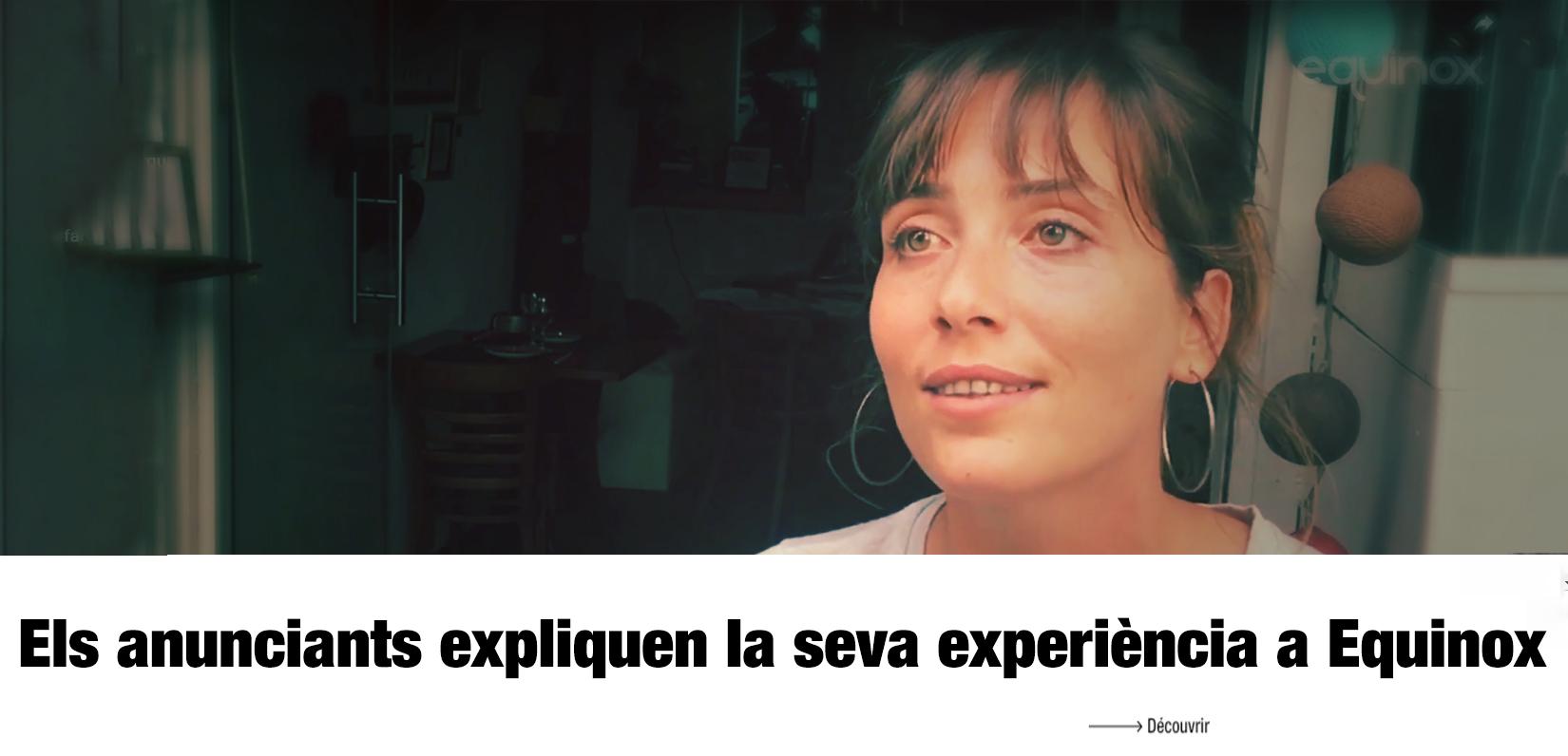 fer publicitat en Equinox Radio El mitja de comunicacio francofon de barcelona