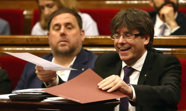 puigdemont candidat européennes