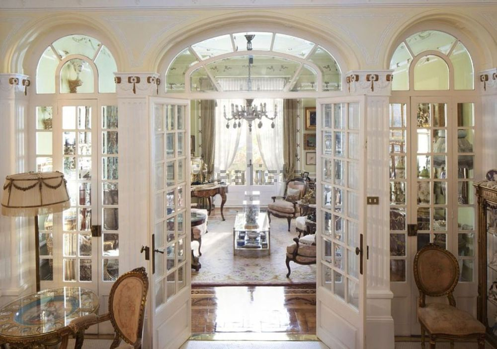 maisons luxe Barcelone