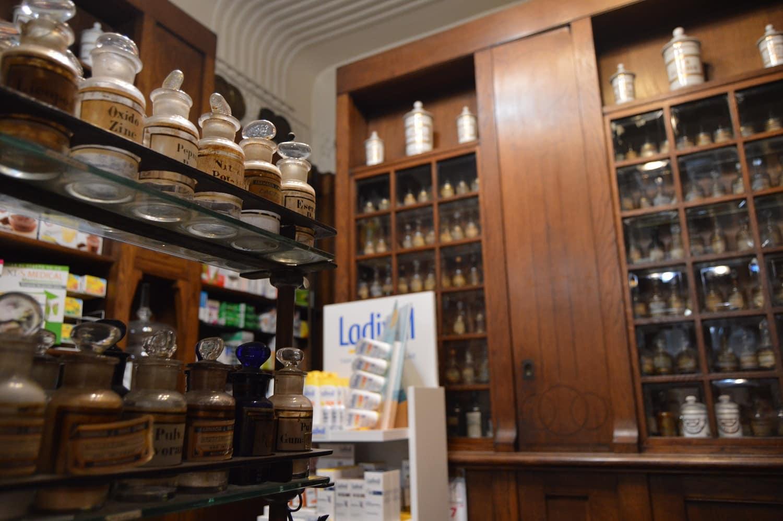 Farmacia Mas Doncan