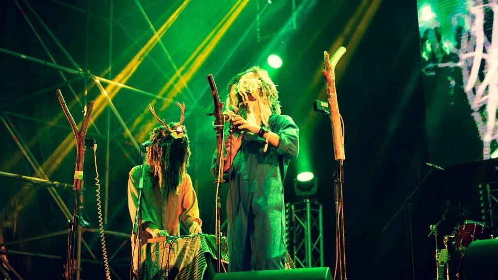 festival de Barcelone