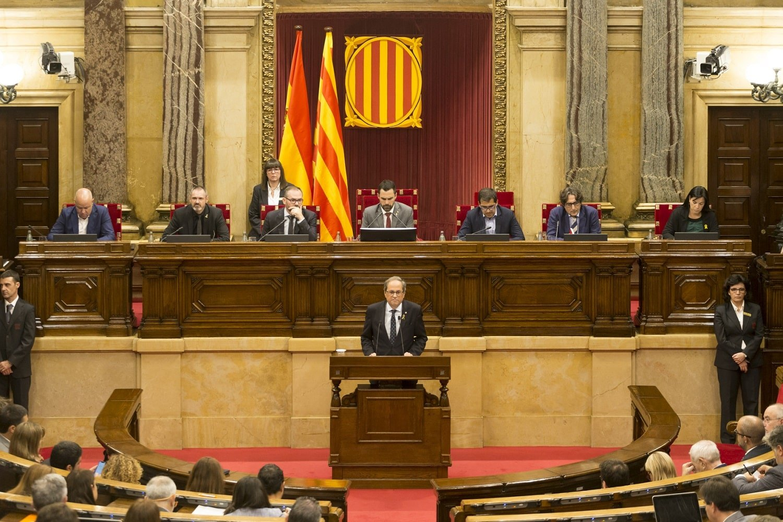 indépendantisme catalan