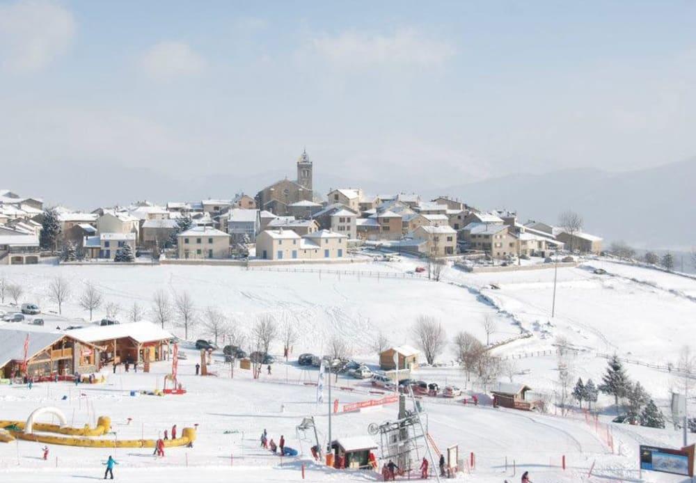 les angles partir au ski