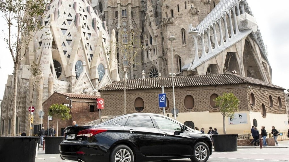 louer voiture barcelone