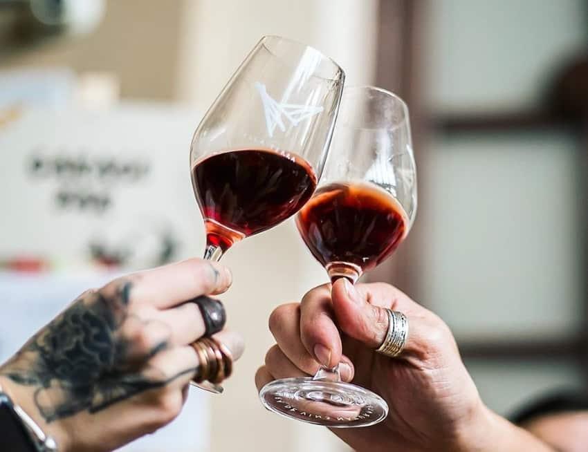 salon du vin barcelone