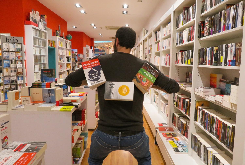 librairie jaimes