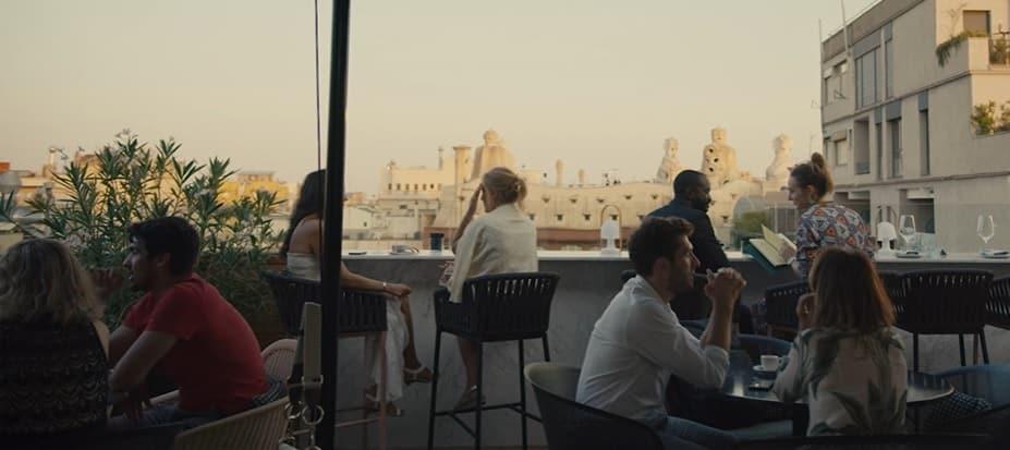sir victor rooftop