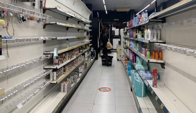 supermarché barcelone