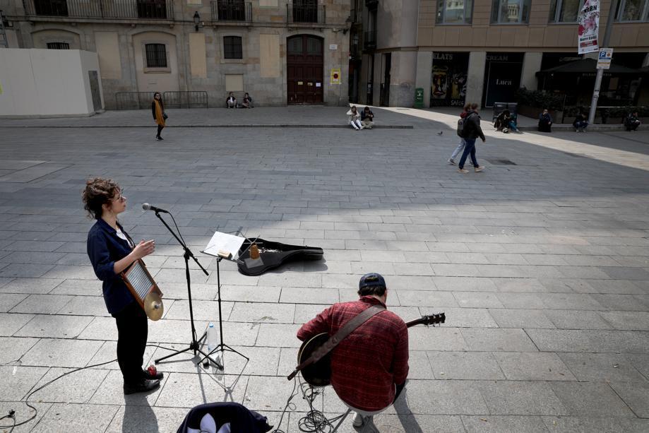 musique sortir barcelone
