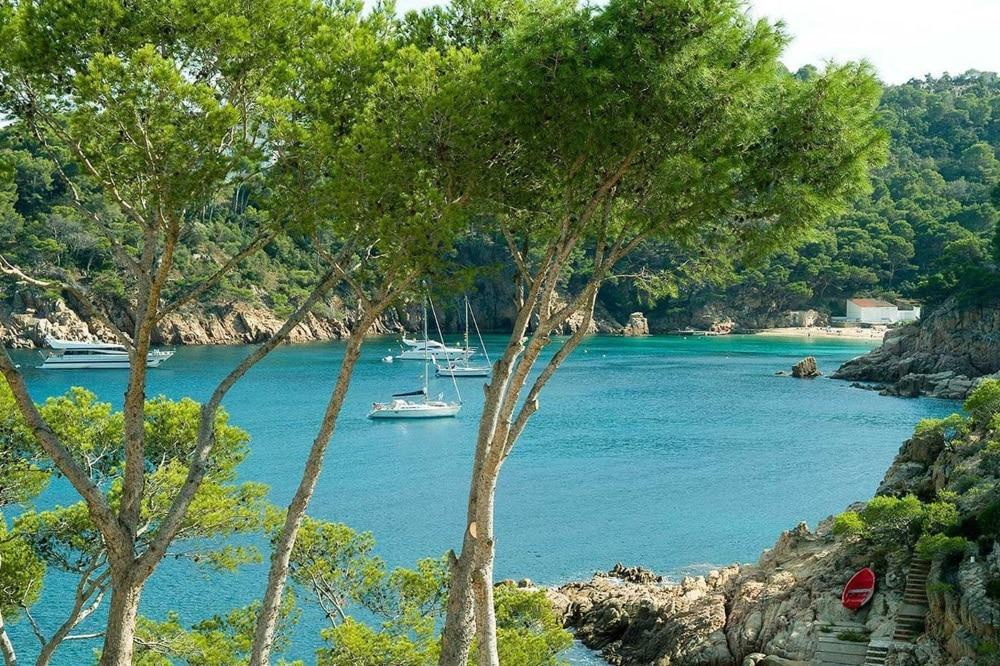 plages en Catalogne