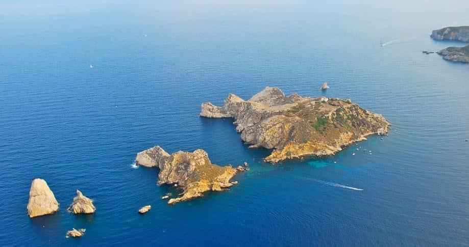 réserves naturelles en Catalogne