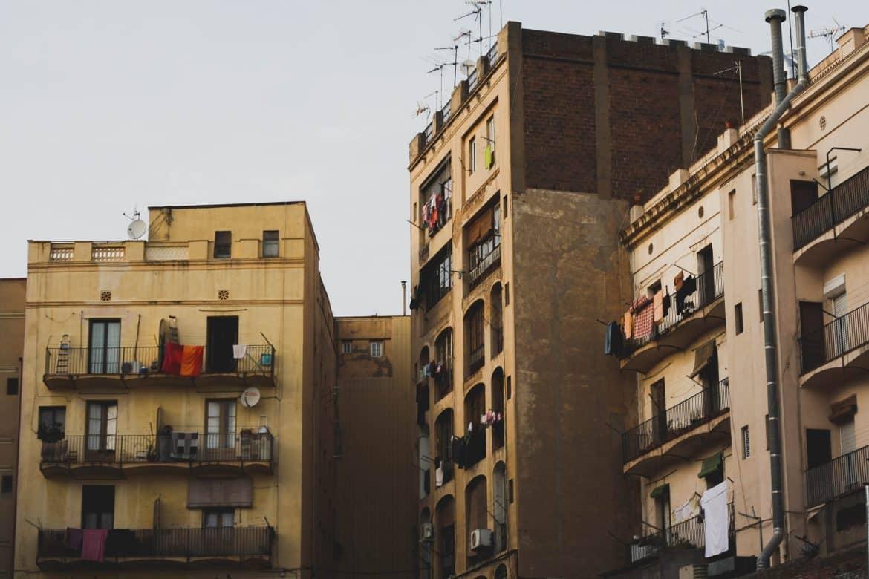 prix des loyers à Barcelone
