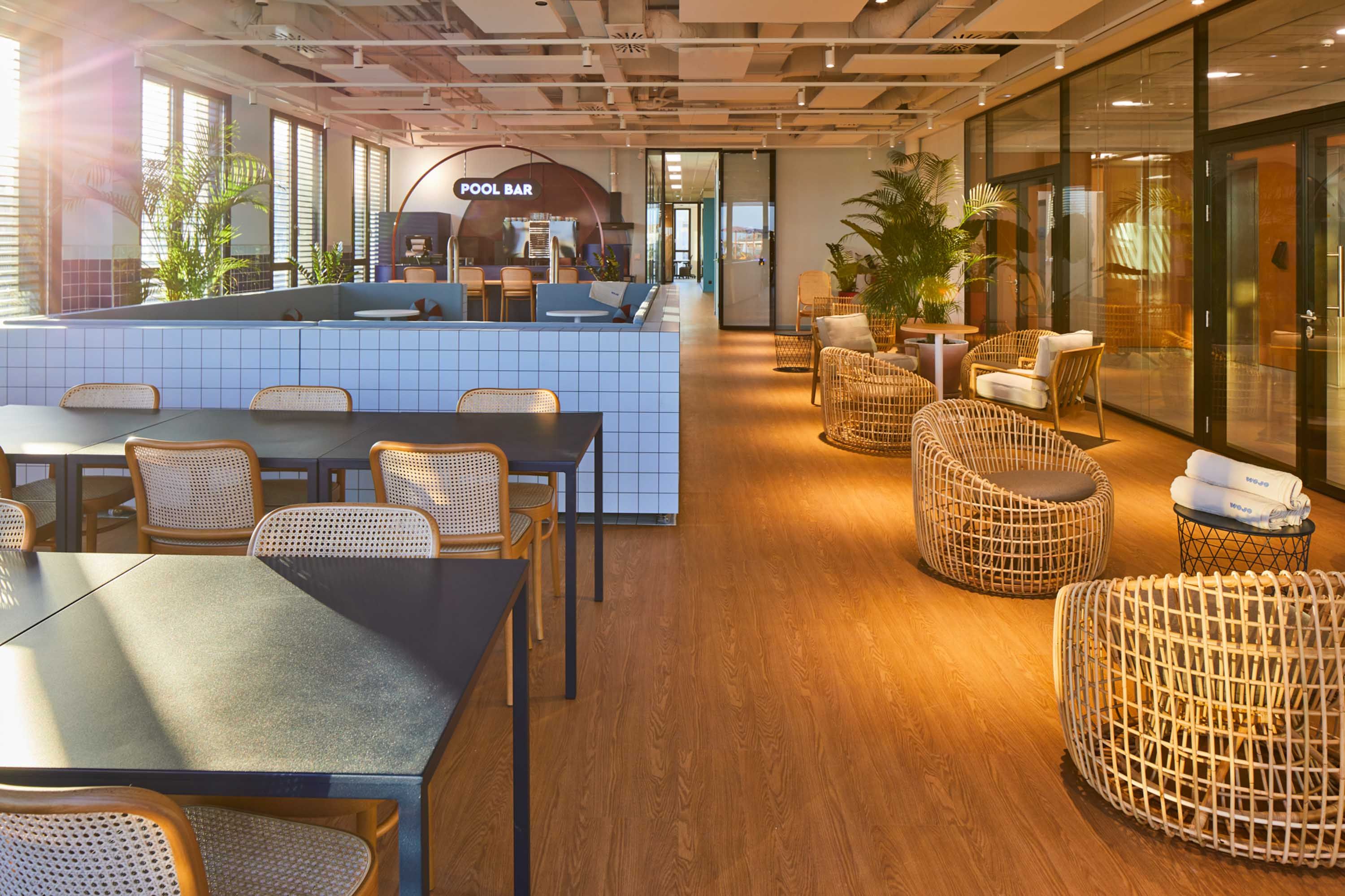 coworking francais barcelone