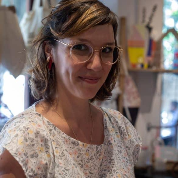 Marion Saulnier