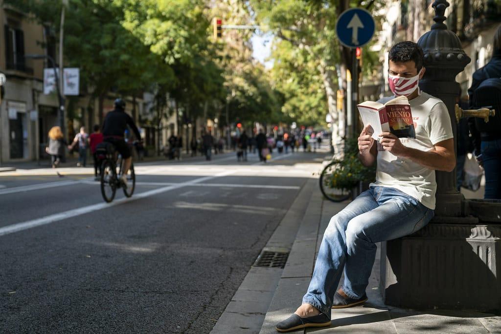 restrictions en Espagne