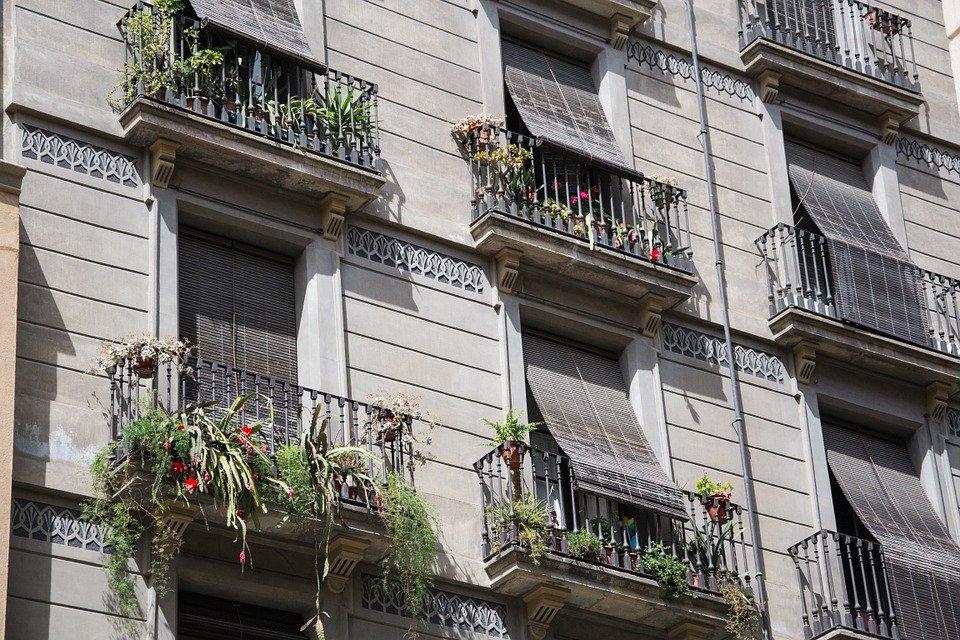 loyers à Barcelone