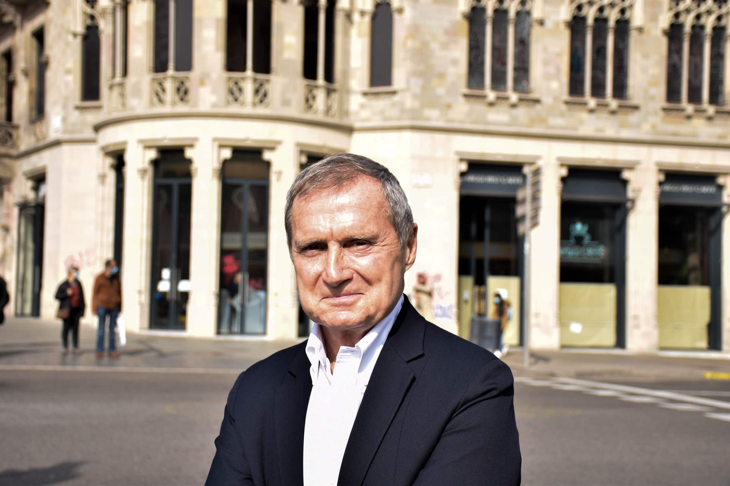 chambre de commerce française barcelone