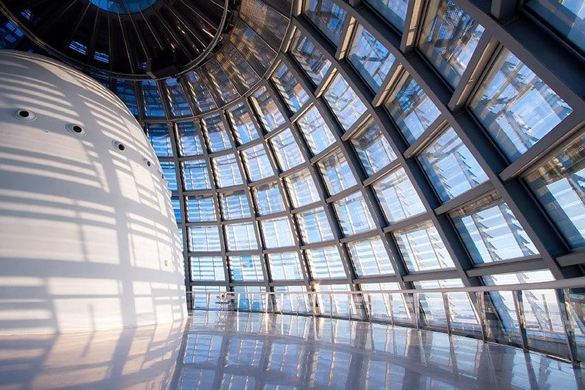 Torre Agbar photo site