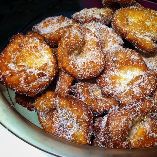 Desserts catalans
