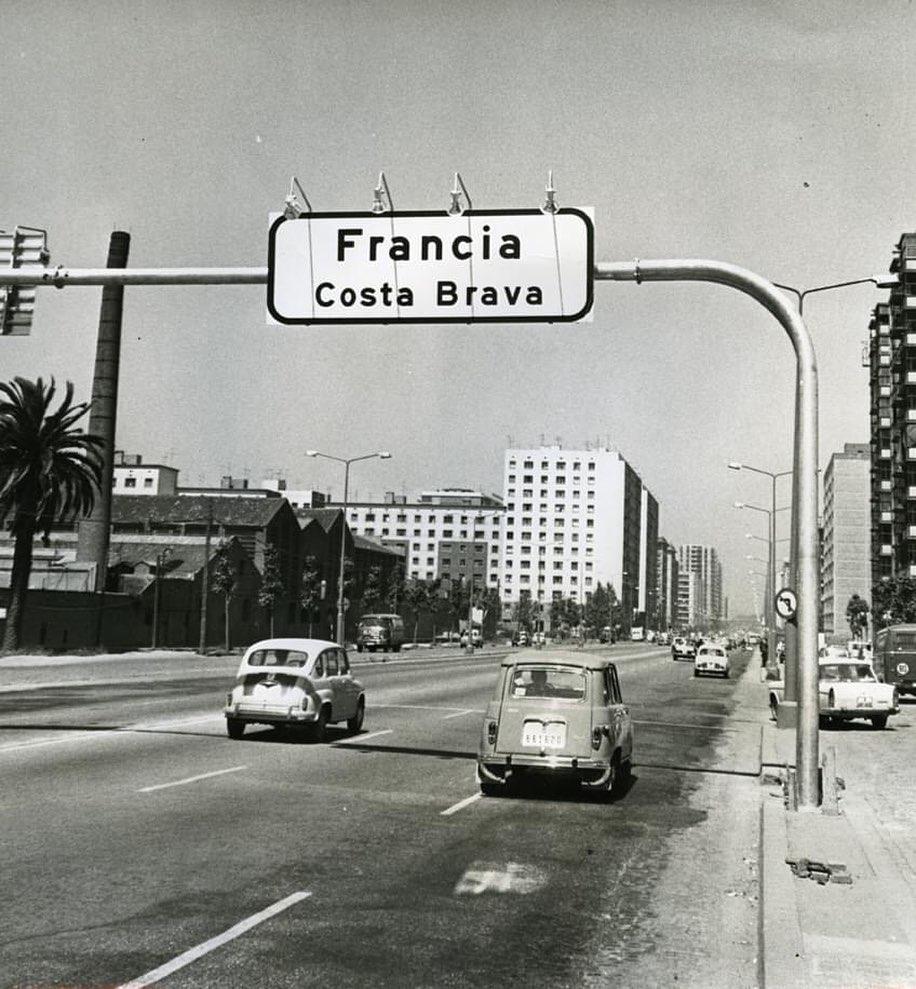 barcelone france