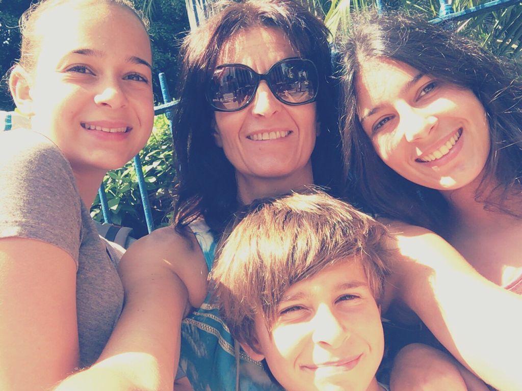 Barcelone parents