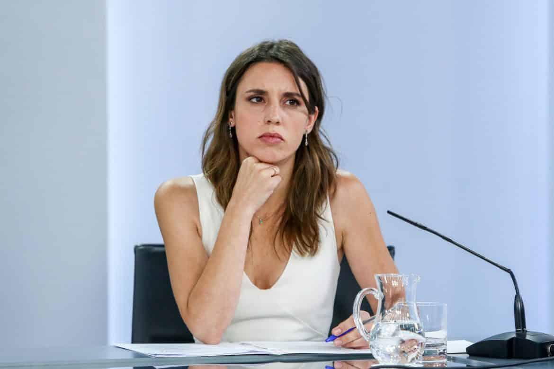 harcèlement en Espagne