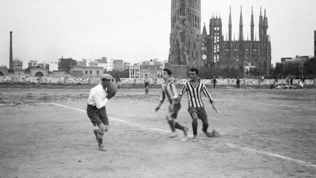 football barcelone