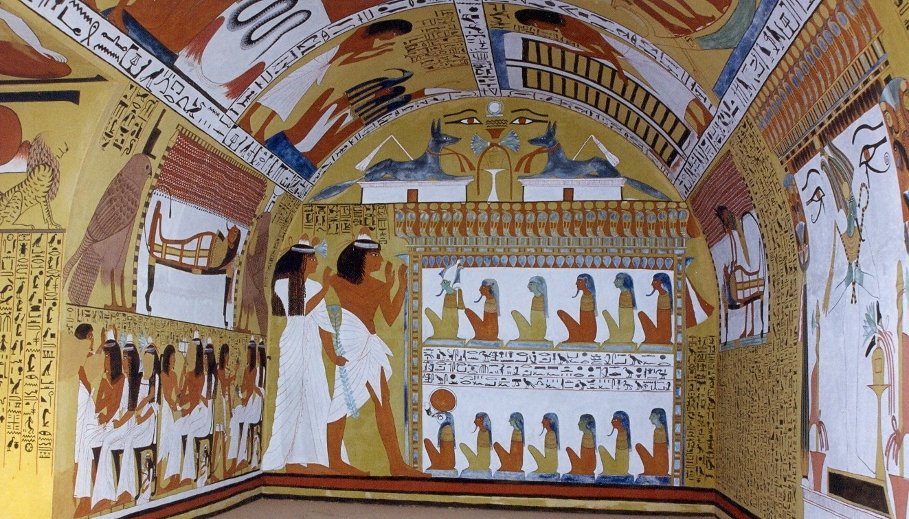 musee egypte barcelone
